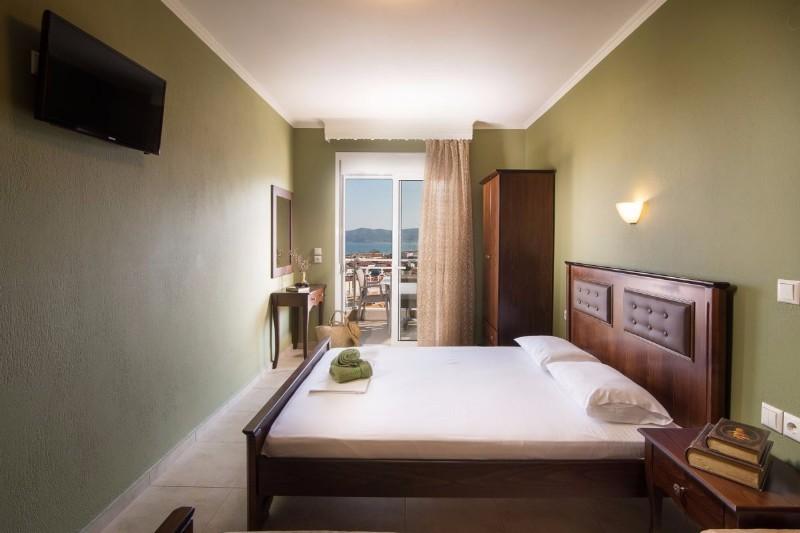 Villa Tonia Apartments Hotel - room photo 4695393