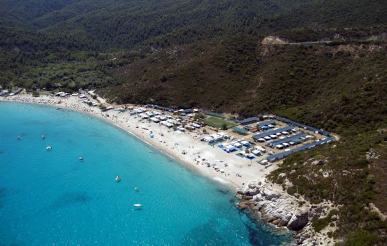 Cultural-and-athletic-events-Armenistis-at-Sarti-Sithonia-Sailing-Greece